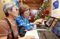 Tới năm 2050 số người già sẽ tăng ba lần