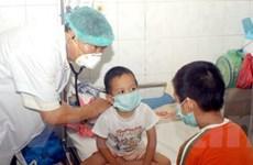 1 ấp ở Đồng Nai có 20 người nhiễm cúm H1N1