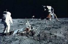 Mỹ theo đuổi các chương trình nghiên cứu vũ trụ