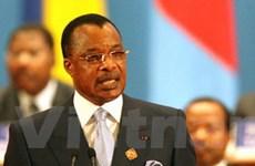 Congo xác nhận kết quả bầu cử Tổng thống