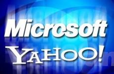 Microsoft, Yahoo quyết cạnh tranh với Google