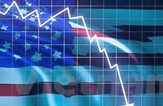 Thâm hụt ngân sách Mỹ lên tới 1.300 tỷ USD