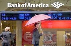 Ngân hàng lớn lãi, ngân hàng nhỏ vẫn báo động