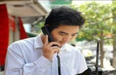 Số điện thoại miễn cước quốc tế đầu tiên tại VN