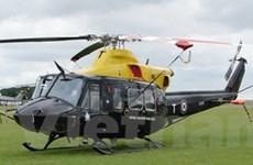 Indonesia mua máy bay trực thăng của Mỹ
