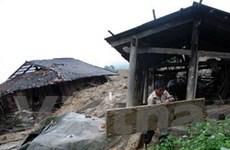 Giúp VN nâng cao năng lực dự báo, cảnh báo lũ