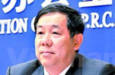 Trung Quốc bổ nhiệm Tổng Giám đốc hạt nhân mới