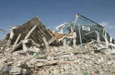 Israel phong tỏa Gaza gây khủng hoảng nhân đạo