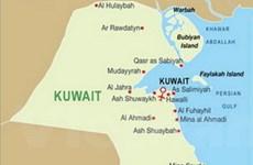 Mỹ cảnh báo nguy cơ tấn công khủng bố ở Kuwait