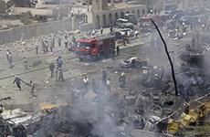 Thế giới lên án khủng bố đẫm máu tại Iraq