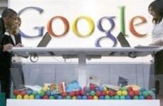 Dự án số hóa sách của Google vấp nhiều trở ngại