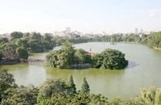 Đẩy mạnh quảng bá thu hút du khách tới Hà Nội
