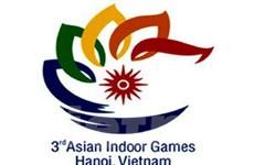 Việt Nam đã sẵn sàng cho Asian Indoor Games III
