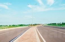Thông tuyến quốc lộ 1A đoạn tránh TP Thanh Hóa
