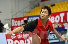 Tiến Minh có danh hiệu Grand Prix Gold thứ hai