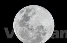 Ấn Độ chấm dứt sứ mệnh tàu thám hiểm Mặt trăng