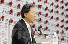 DJP đàm phán lập chính phủ liên minh tại Nhật