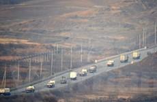 Triều Tiên nới lỏng hạn chế đi lại qua biên giới