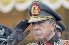 Tài sản của cựu độc tài Pinochet không rõ gốc
