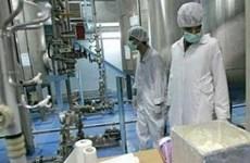 Nhóm P5+1 hối thúc Iran sớm đàm phán hạt nhân