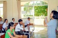 Người học và xã hội đánh giá chất lượng giáo dục