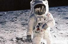 Nửa thế kỉ con người thám hiểm Mặt Trăng