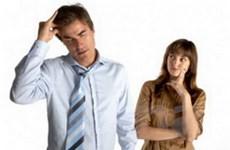 Đàn ông thường nói dối nhiều hơn đàn bà