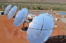 Kêu gọi doanh nghiệp đầu tư năng lượng tái tạo