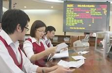 Nan giải bái toán phát hành trái phiếu Chính phủ