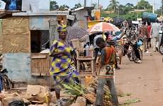 IMF kêu gọi tăng viện trợ cho các nước nghèo