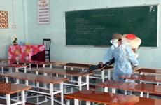 Hạn chế tình trạng đóng cửa và dừng lớp học