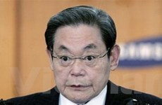 Cựu Tổng giám đốc Samsung bị phạt 91 triệu USD
