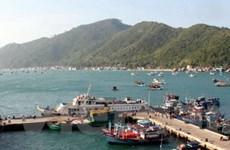 Quy hoạch 205 cảng cá, chợ cá và bến cá