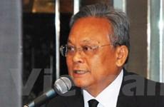 Thái Lan sẽ không tiến hành tổng tuyển cử sớm