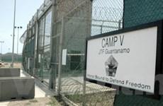 Mỹ khó đóng cửa nhà tù Guantanamo đúng hạn