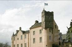 Queen Mary's Castle - Lâu đài đẳng cấp 5 sao
