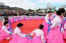 Người Hàn náo nức với ngày Tết Chuseok