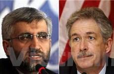 Cuộc gặp song phương Mỹ-Iran sau 30 năm