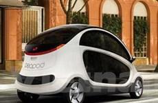 Pháp đầu tư hàng tỷ USD xây trạm xạc điện ôtô