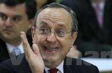 Cựu Tổng thống Costa Rica lĩnh án 5 năm tù
