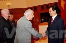 Mong các nhà khoa học Nga tiếp tục giúp Việt Nam