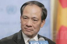 Việt Nam ủng hộ các nỗ lực hòa giải ở Somalia