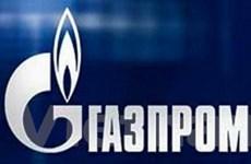 Gazprom muốn thống lĩnh thị trường khí đốt
