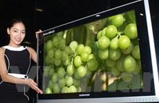 Vô tuyến màn hình OLED lên ngôi trong tương lai