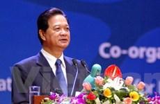 Thủ tướng thăm chính thức Tứ Xuyên, Trùng Khánh