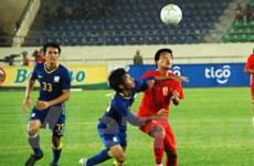 U19 Việt Nam tiến thẳng vào trận chung kết