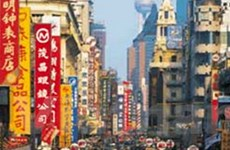 """Trung Quốc sẽ """"soán ngôi"""" kinh tế của Nhật Bản"""