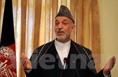 Tổng thống Afghanistan cam kết tôn trọng hiến pháp