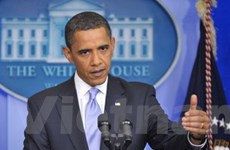 """Mỹ công bố chiến lược """"nước đôi"""" đối với Sudan"""