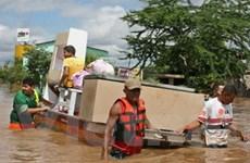 LHQ tiến hành cứu trợ nhân đạo trên toàn cầu